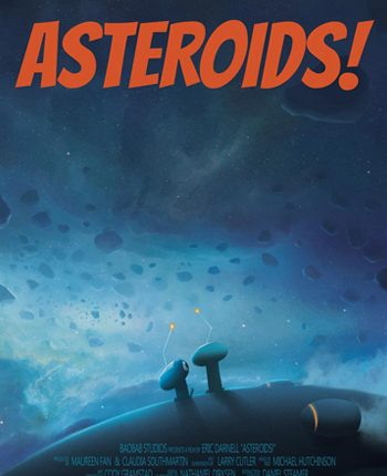 ASTEROIDS450