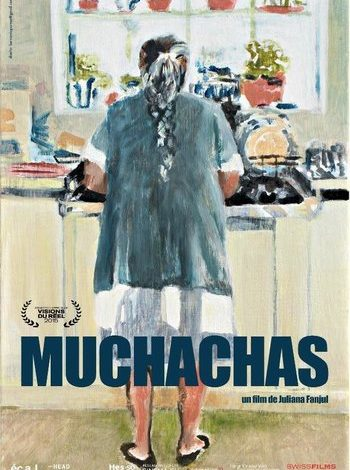 muchachas large CH
